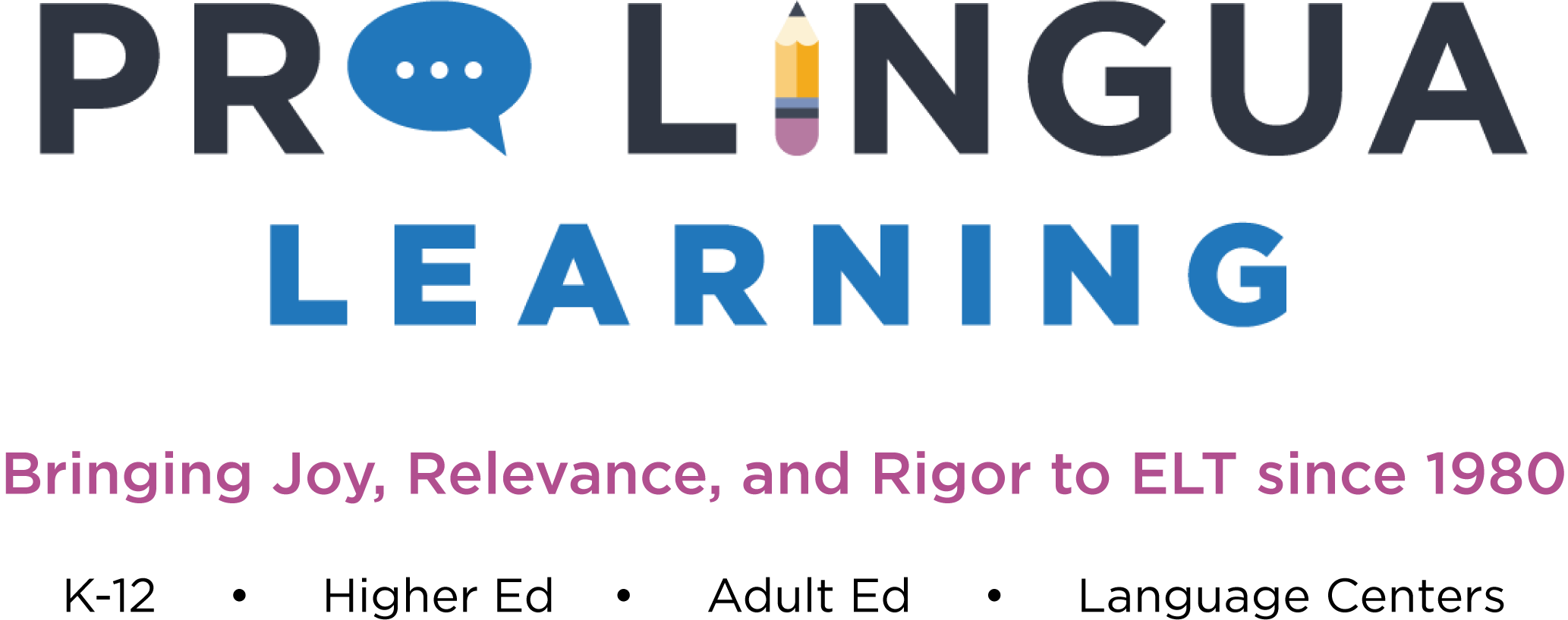 Pro Lingua Learning